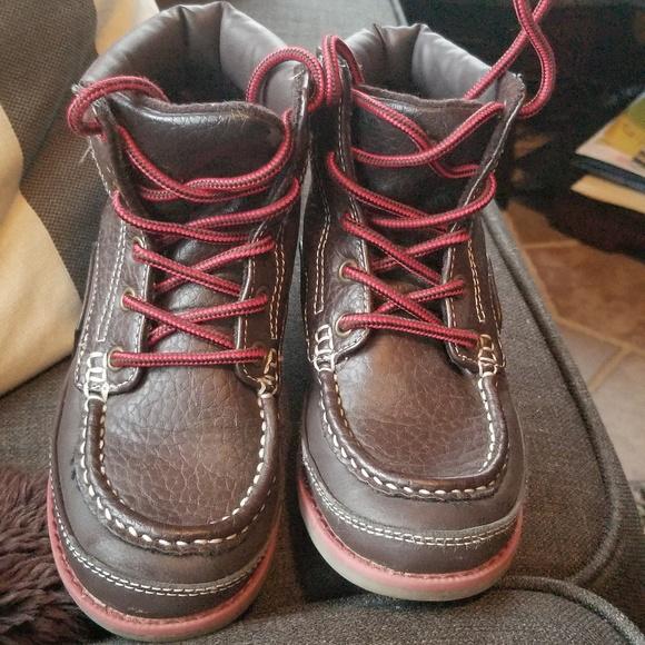 Tommy Hilfiger Shoes | Boys Dress Boots